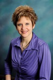 Annette Jelinek Admissions Staff