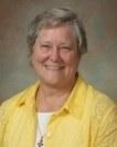 University Ministry Sr. Mary Imler