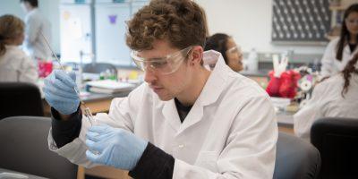 USF Biochemistry