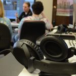 USF Digital Audio Recording Arts