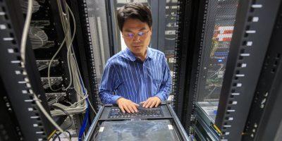 USF Information Technology