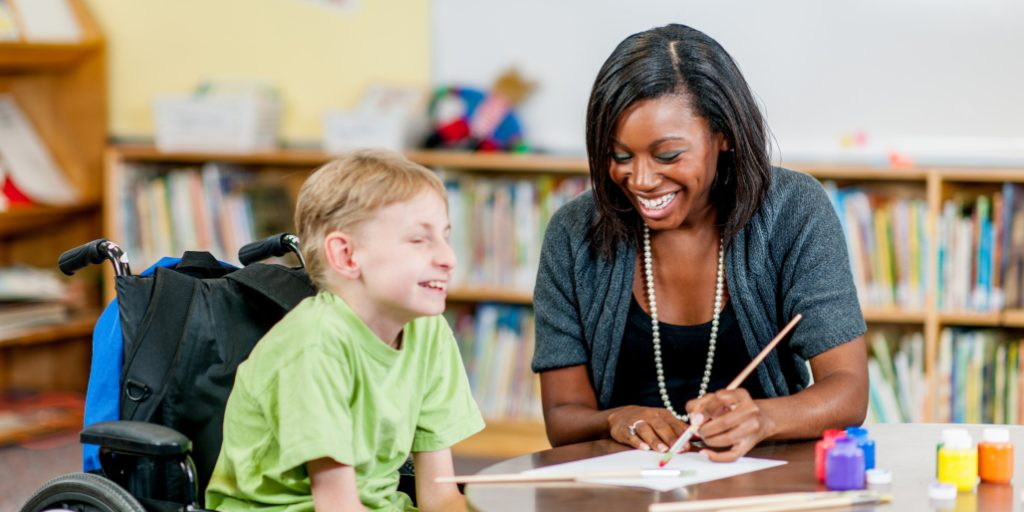 USF Special Education