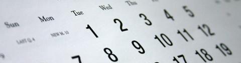 Usf Summer 2021 Calendar Academic Calendar | University of St. Francis