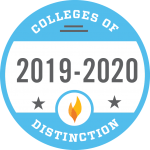 university of st. francis college of distinction