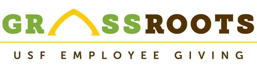 grassroots campaign logo