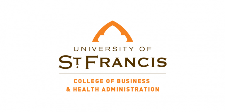 USF's College of Business and Health Administration logo