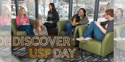 Discover USF Day