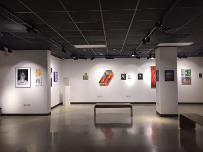 usf student art gallery