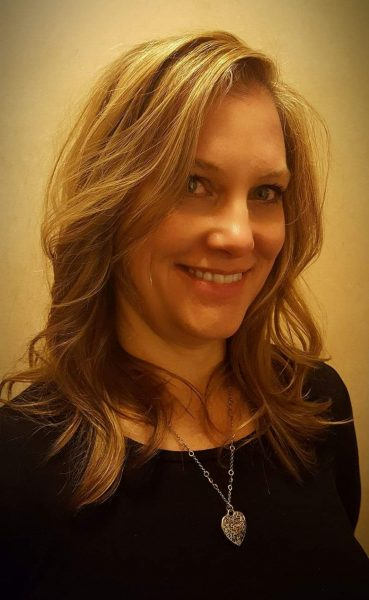 Sue Krueger '04, '06, '16 - National Radiologic Tech Week post