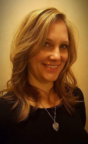 Sue Krueger '04, '06, '16 - National Radiologic Tech Week post