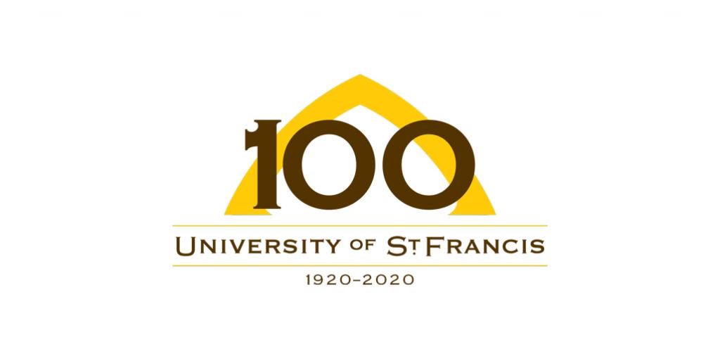 USF Centennial Logo
