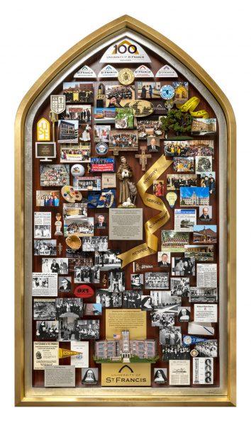 usf centennial collage