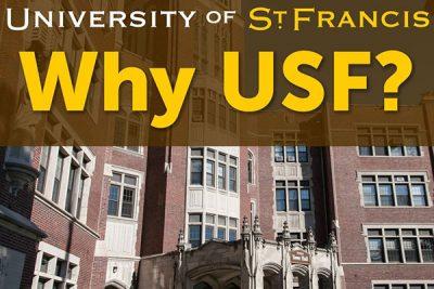 why usf logo