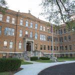 St. Clare campus