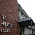 St. Albert Hall
