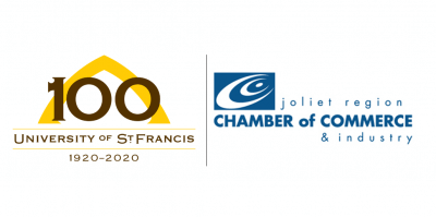 USF and Joliet Chamber