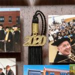 graduation cap tassel