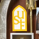 Old USF logo