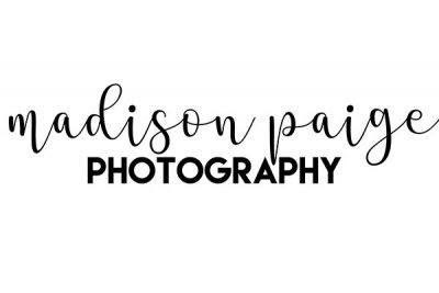 madison paige photography logo