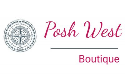 posh west logo