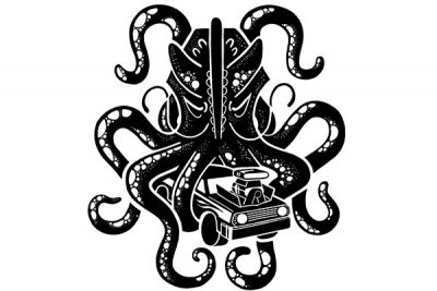 kracken performance tuning logo