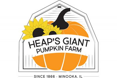 heaps pumpkin farm logo