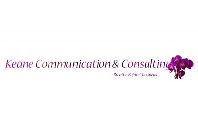 keane communications and consulting logo