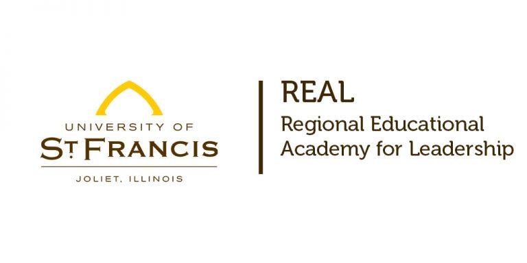 real at usf logo