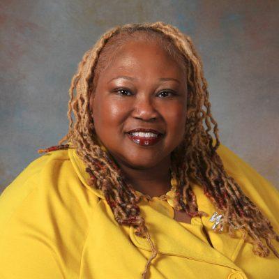 Dr. Elva Dawson