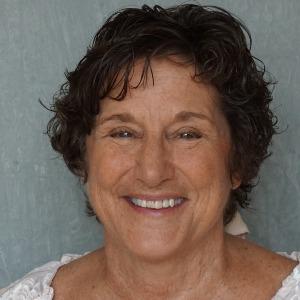 julie mccabe sterr portrait