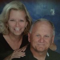 saints sweetheart myers couple