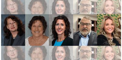 2020 Distinguished Alumni Award Winners