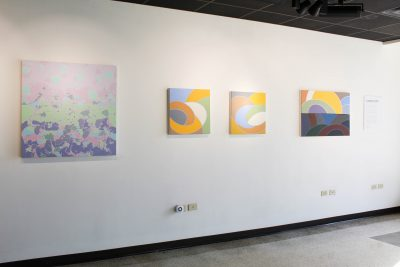usf art gallery exhibit