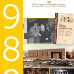centennial banner 1980