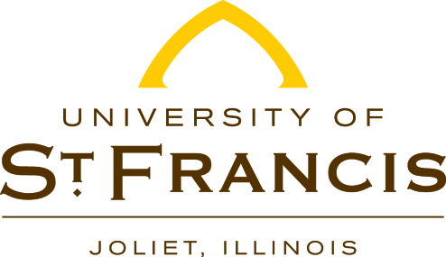 usf joliet il center logo