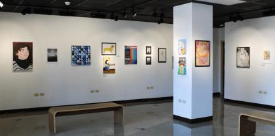 USF Art Gallery