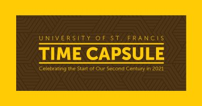 alumni time capsule