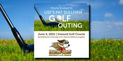 2021 Pat Sullivan Golf Outing