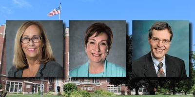 Spring 2021 Professor Emeritus Honorees
