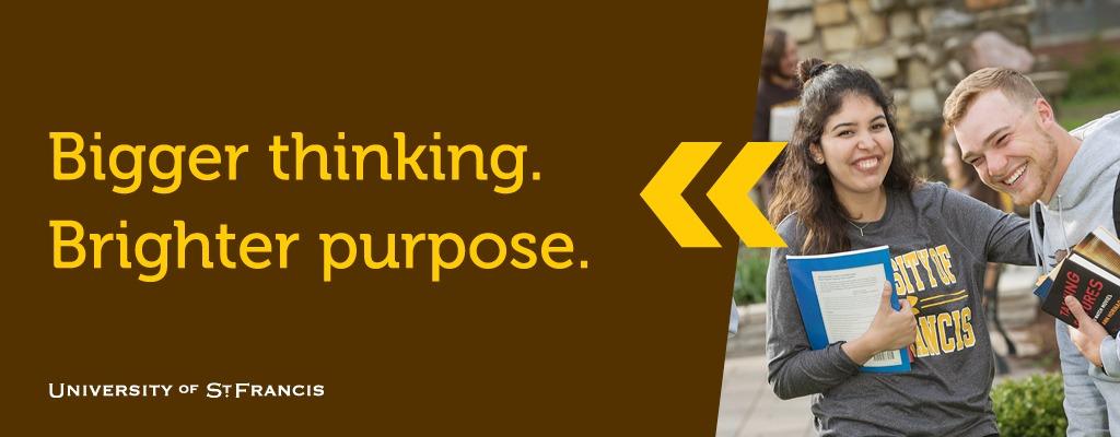 smiling students bigger thinking brighter purpose