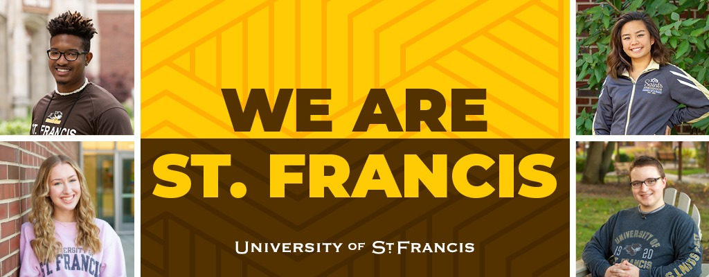 smiling students we are st francis