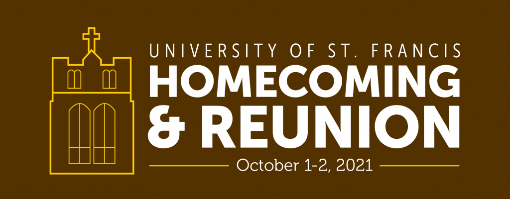 Homecoming save the date: October 1-2, 2021