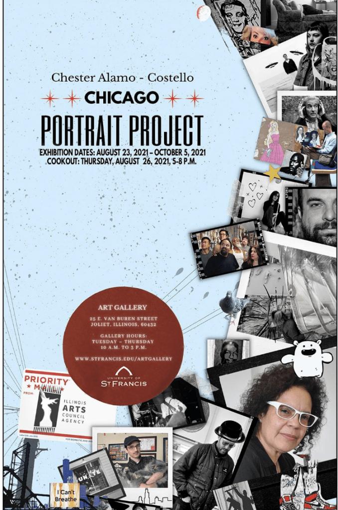Chicago Portrait Project