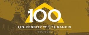 Centennial Campaign logo