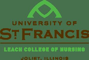 leach college of nursing logo