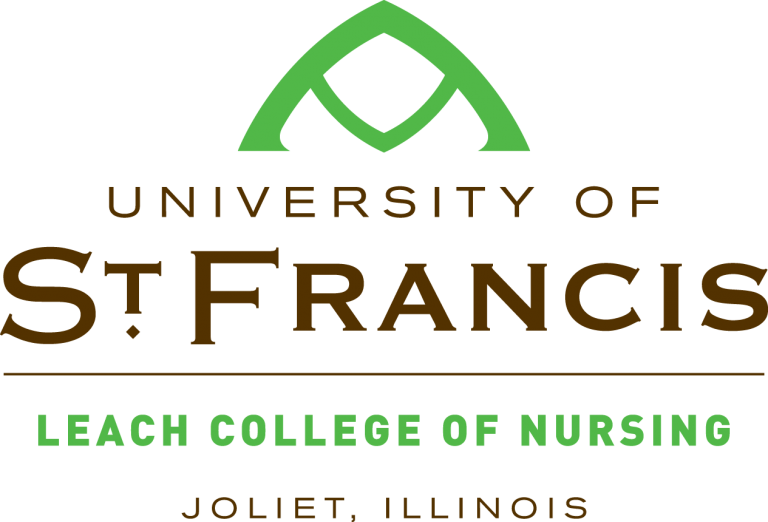 leach college of nursing logo