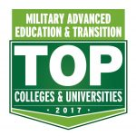 military advanced education and transportation award