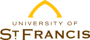 university of st francis logo