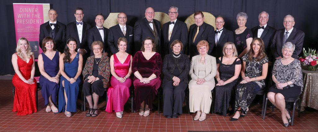 caritas committee