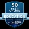 50 best online masters programs
